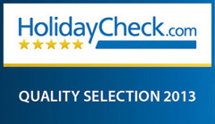 Castle View Apartments - Quality Selection 2013 - by Holidaycheck